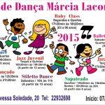 Cia. de Dança Márcia Lacombe
