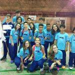 IV Jogos da ANEC 2015