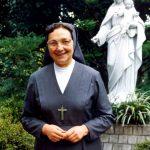 O INSA agradece a Deus pela vida fecunda e dedicada de Madre Antonia Colombo