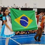 Feira Cultural 2019 - 130 anos da Proclamação da República do Brasil