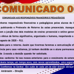 COMUNICADO 06
