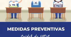 CARTILHA DE MEDIDAS PREVENTIVAS - INSA